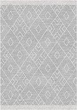 ASPECT Marjan-Diamond/Rhombus Pattern Geometric