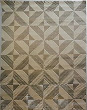 ASPECT Reflection Geometric Patterned Soft Touch