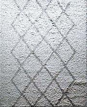 ASPECT Trellis Cosy Diamond/Rhombus Pattern