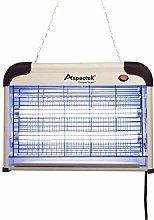 ASPECTEK Electric UV Lamp, 20W Insect Killer,