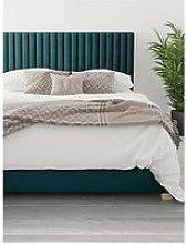 Aspire Grant Ottoman Bed Double