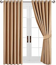 Aspire Homeware Blackout Curtains for Bedroom