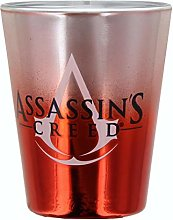 Assassin's Creed Official Shot Glass, 1.5oz