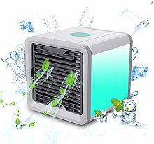 ASSDITED Portable Air Cooler, Personal Space