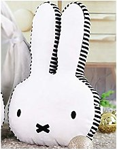 Asskanaer Cute Rabbit Toy Cushions Super Soft