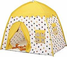 asterisknewly Childrens Teepee Play Tent Kids