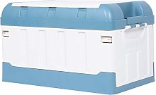Astibym Folding Trunk Organizer Storage Bin Home