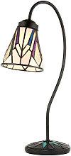 Astoria Table Lamp Steel