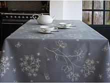 Astrancia 100% Cotton Tablecloth Fleur De Soleil