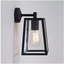 Astro Lighting - Black Calvi Exterior Wall Lantern
