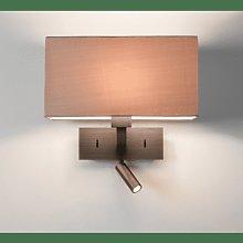 Astro Lighting - Bronze Park Lane Reader LED -