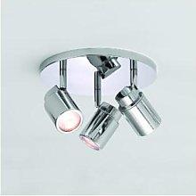 Astro Lighting - Polished Como Bathroom Spotlight