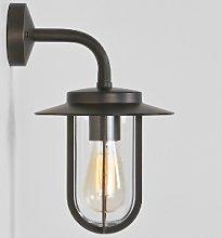 Astro Lighting - Stableyard Bracket Light - Bronze