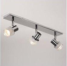 Astro Lighting - Tokai Three Bar Bathroom