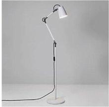Astro Lighting - White Atelier Floor Lamp Base -