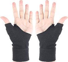 Asupermall - 1 Pair Thumb Wrist Support Hand Brace