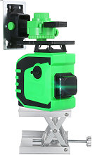 Asupermall - 12 Lines Laser Level Tool Self
