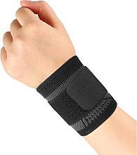 Asupermall - 1pc Sports Wrist Bandage Wrist Brace