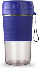Asupermall - 300mL Portable Juicer Electric Mixer