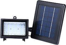 Asupermall - 30LED Solar Lamp Household Outdoor