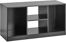 Asupermall - 43 in TV Stand Cabinet with 2 Doors