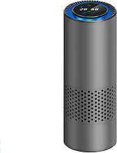 Asupermall - Air Purifier for Car Home or Office