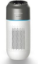 Asupermall - Air Purifier Mini Portable Air