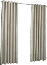 Asupermall - Blackout Curtains Sliding Patio Door Curtain for Living Room Window Patio Door 51,model:Beige 100cmX130cm