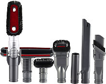 Asupermall - Brush Accessories Kit Set Compatible