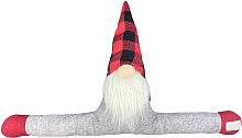 Asupermall - Christmas Curtain Buckle Christmas