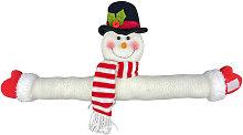 Asupermall - Christmas Curtain Buckle Tieback