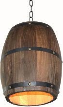 Asupermall - Creative Retro Distinctive Wood Wine
