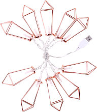 Asupermall - Decorative Light String with Cute