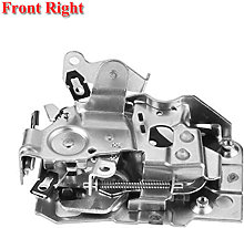 Asupermall - Door Latch Assembly Front Right