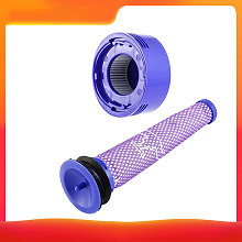 Asupermall - Filter Accessories Kit Set Compatible