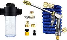 Asupermall - High Pressure Sprayer + 7.5M Hose