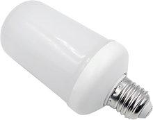 Asupermall - Led Flame Effect Bulb Decorative