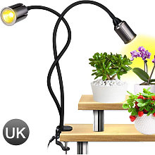 Asupermall - LED Grow Light for Indoor House