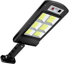 Asupermall - LED Solar Street Lights,Waterproof