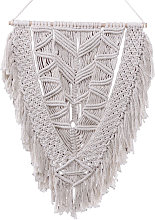 Asupermall - Macrame Woven Tapestry Wall Hanging