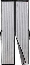 Asupermall - Magnetics Screen Door with Full Frame