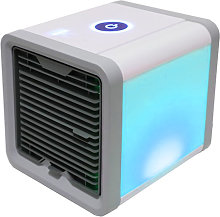 Asupermall - Mini Air Conditioner Fan Cooler