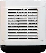 Asupermall - Mini Air Cooler Home Use USB