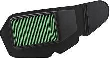 Asupermall - Motorcycle Air Intake Filter Air