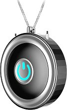 Asupermall - Neckwear Air Purifier with Strap