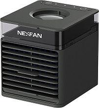 Asupermall - NEXFAN Air Cooler Portable 3 Wind