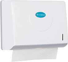 Asupermall - Paper Towel Dispenser Drilling Wall