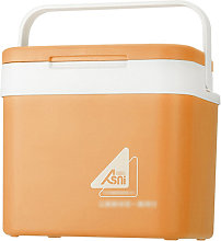 Asupermall - Portable 10L Car Refrigerator Ice
