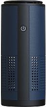 Asupermall - Portable Aroma Air Purifier USB