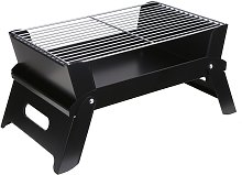 Asupermall - Portable Folding Charcoal Grill